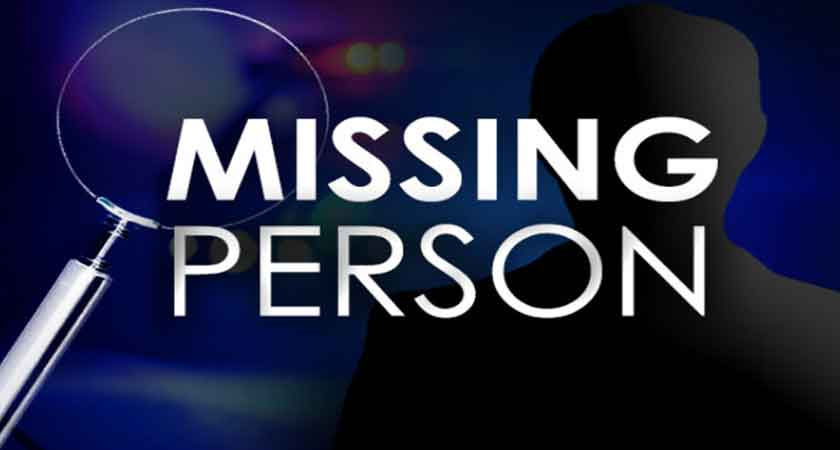 MISSING PERSON INVESTIGATIONS
